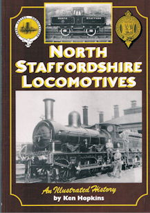 North Staffordshire Locomotives