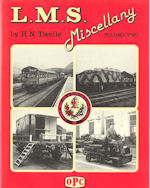 LMS Miscellany Volume Two