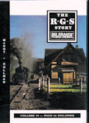 The R. G. S Story Volume Six