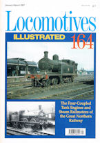 Locomotives Illustrated No 164