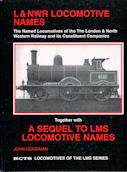 L&NWR Locomotive Names