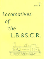Locomotives of the LB&SCR Part 2