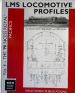 LMS Locomotive Profiles