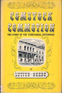 Comstock Commotion