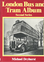 London Bus and Tram Album