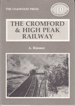 The Cromford & High Peak Railway