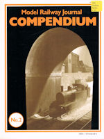 Model Railway Journal Compendium No. 2